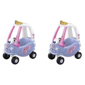 Little Tikes Fairy Cozy Coupe £40