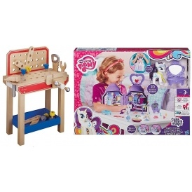 At Least 50% Off Selected Toys @ John Lewis