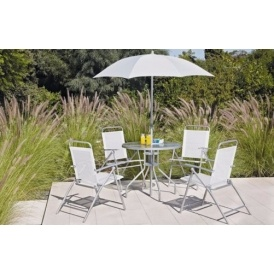 4 Seater Patio Furniture Set £50.99