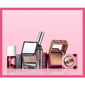 15% Off Benefit Cosmetics @ Look Fantastic