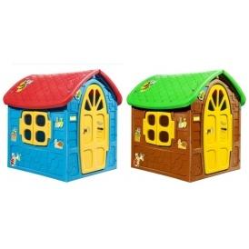 Kids Playhouses £50 @ Tesco Direct