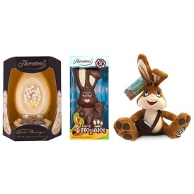60% Off Easter Sale Now On @ Thorntons