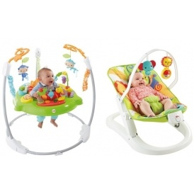 Up To 40% Off Fisher Price Rainforest