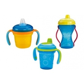 Fisher Price Sippy Cup Set £5.41 @ Amazon