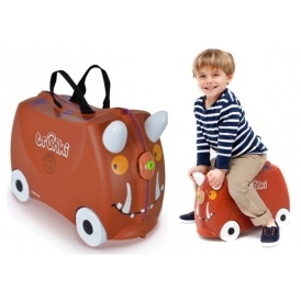 Gruffalo Trunki Suitcase £27.99 Delivered
