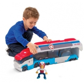 Paw Patrol Paw Patroller Now £48 @ Very