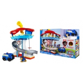 Paw Patrol Look Out Playset Now £36 @ Very