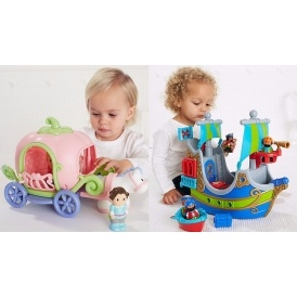 20% And More Off Selected Toys