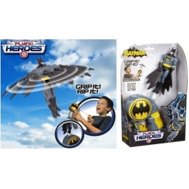 Flying Heroes Batman £9.99 @ Amazon