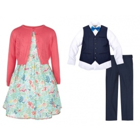 Up to 30% Off Childrenswear @ Monsoon