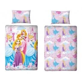Disney Princess Reversible Duvet Set £7.50