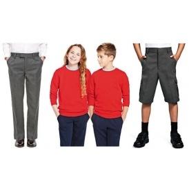 M&S School Uniform from £1.09!