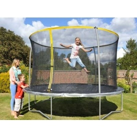 Trampoline For £72!