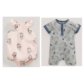 20% Off New Disney Baby Clothing