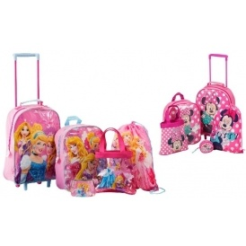 5 Piece Trolley Sets £14/ £15 @ Very