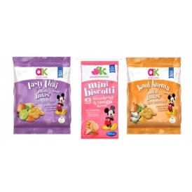 Product Recall : Annabel Karmel Snacks