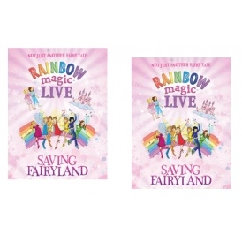See Rainbow Magic Live For £1
