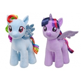 25% Off My Little Pony @ Build-A-Bear