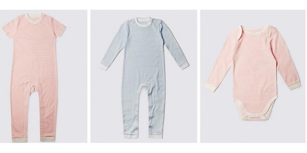 *Heads Up* Special Needs Clothing Range Increasing To Age 16 @ Marks And Spencer