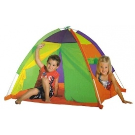 Five Star Dome Tent £7.50 @ The Entertainer