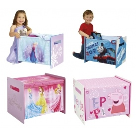 Toy Boxes £16 @ Tesco Direct