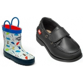 Up To 57% Off Selected Chipmunks Footwear