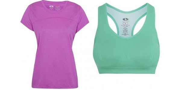 Introductory Offer On Activewear £6 @ Asda George