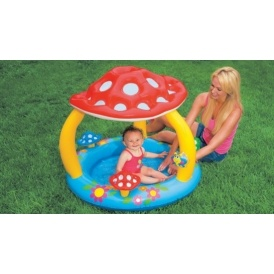 Mushroom Baby Shade Pool £6.99