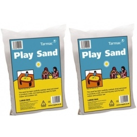 Children's Play Sand £2.99 @ Toys R Us