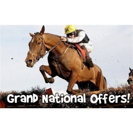FREE Bets For The Grand National