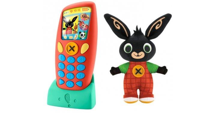 20 Off All Bing Bunny Toys Smyths