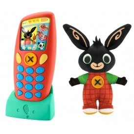 20% Off All Bing Bunny Toys @ Smyths