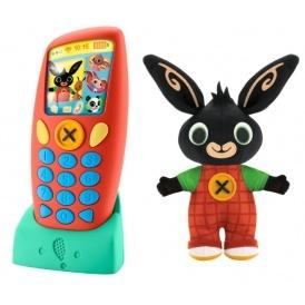 20% Off All Bing Bunny Toys @ Smyths