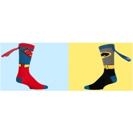 Socks With Capes BOGOHP