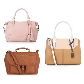 Up To 50% Off Bags & Purses @ Accessorize