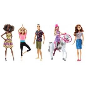 30% Off Barbie @ Asda