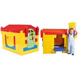 Chad Valley Bigablocks Playhouse £79.99