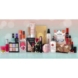 3 for 2 Cosmetics + FREE Gift @ Superdrug
