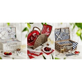 Picnic Baskets & Accessories £25.49