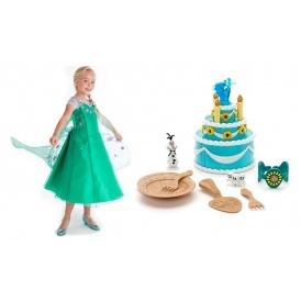 Selected Frozen Lines Now £15 @ Disney Store