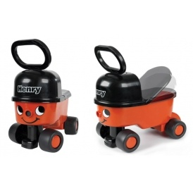 Henry Sit N Ride £18