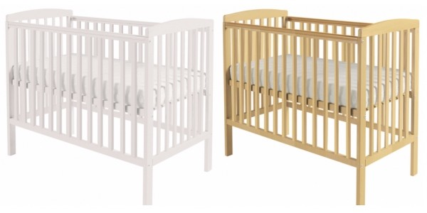 Kinder Valley Cots £49 @ Asda George