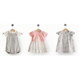 NEW Beatrix Potter Collection @ Mothercare