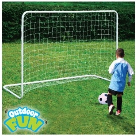 Football Goal £9.99 @ Home Bargains