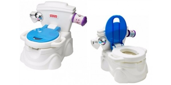 Fisher Price Fun to Learn Potty £29.99 @ Argos