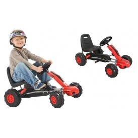 Blaze Go Kart Half Price + £10 Voucher