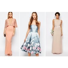 New Wedding Collection @ ASOS
