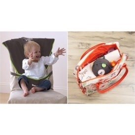 Koo-di Pack-It Seat Me Safe £8.99