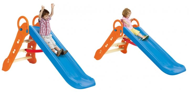 Play Toys For Grown Ups : Grown n up maxi slide £ wilko