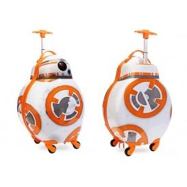 20% Off Star Wars BB8 Trolley Case